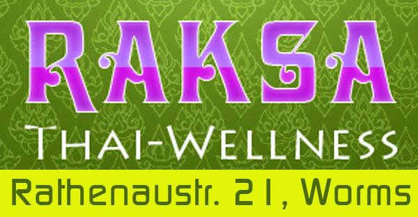 Raksa Thaimassage & Wellness Worms